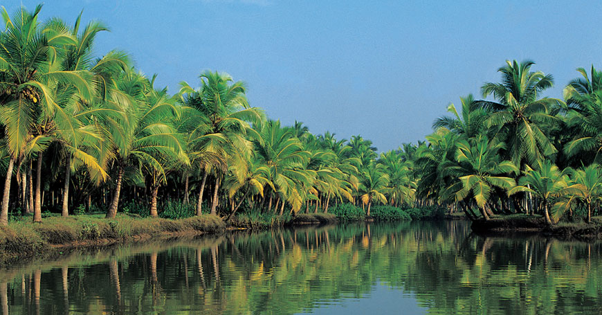 Kerala, Courtesy Creative Travel