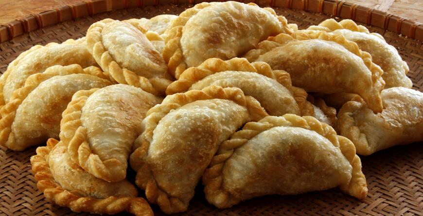 Empanadas, Credit Analia Valeria Urani, Shutterstock.com