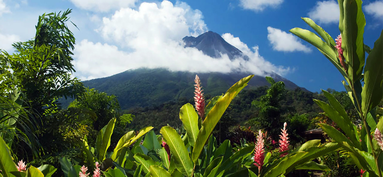 Arenal Volcano Credit Nayara Springs Home Destinations Latin America Costa Rica