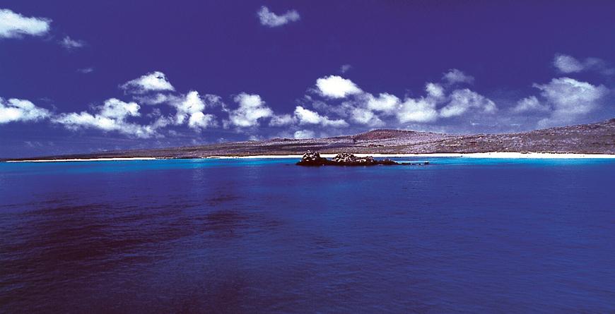 Galapagos Panorama