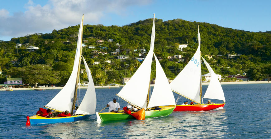 Grenada, Credit Grenada Tourism Authority