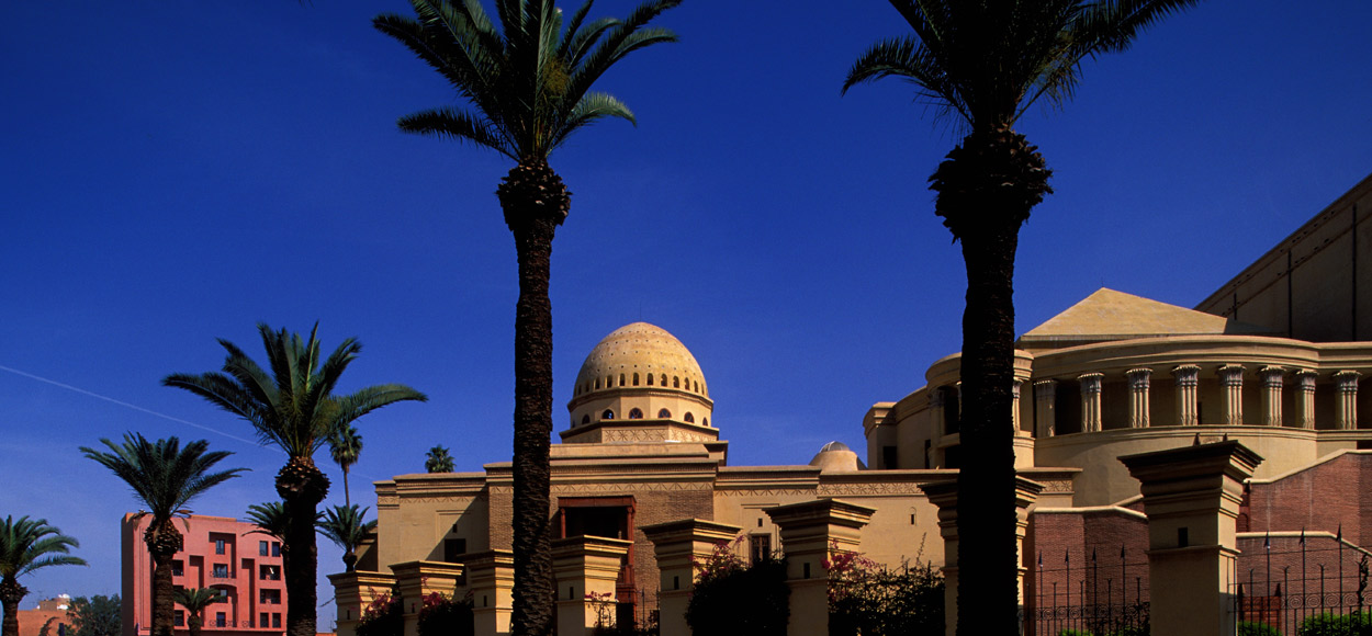 Theatre Royal, Marrakech
