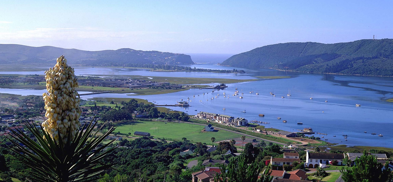 Kynsa Lagoon. Home · Destinations · Africa · South Africa; The Garden Route