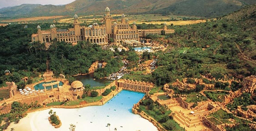 Suncity Resort