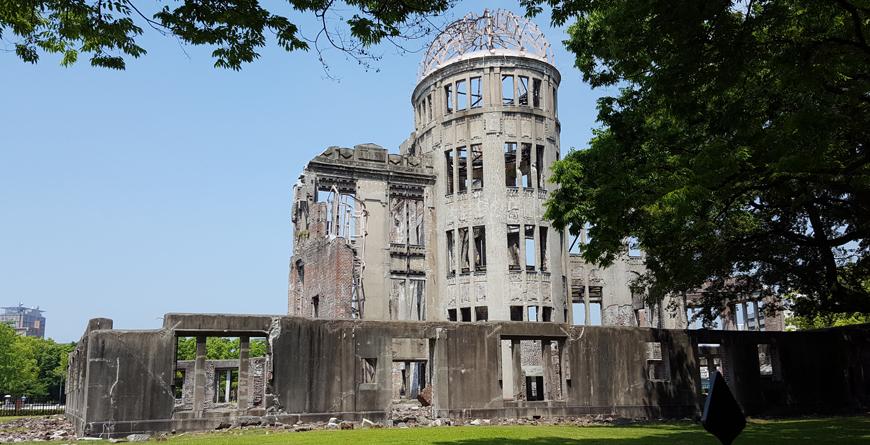 Atomic Building, Credit Inside Asia
