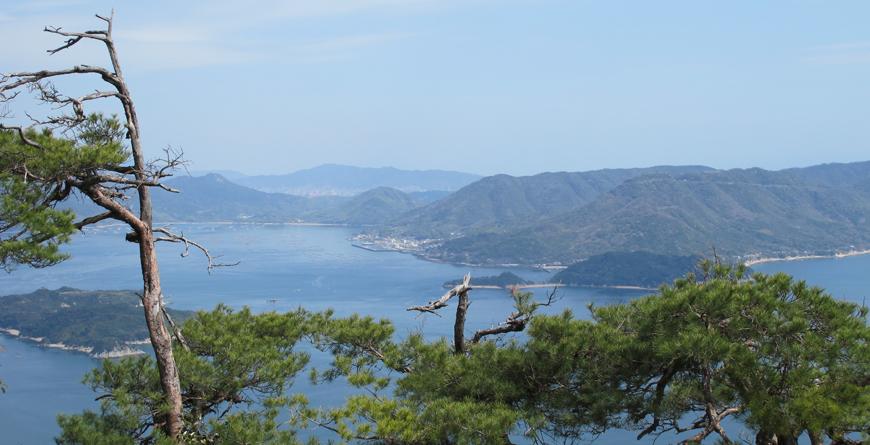 Miyajima, Credit Inside Asia