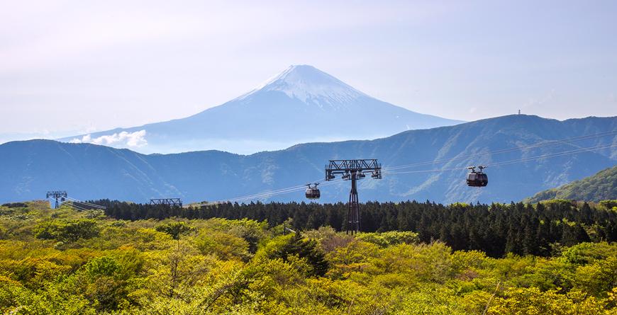 Mount Fuji Credit Inside Asia