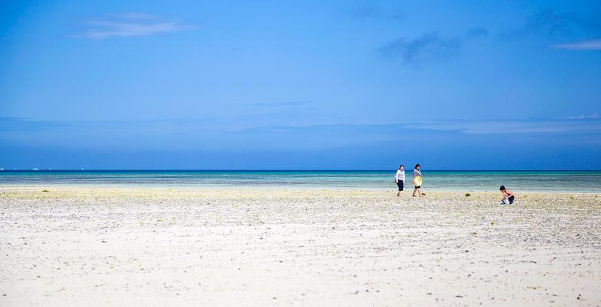 Kondoi Beach, Credit Inside Asia