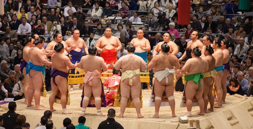 Sumo, Credit Inside Asia