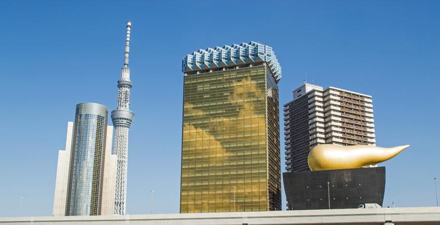 Tokyo Credit Inside Asia