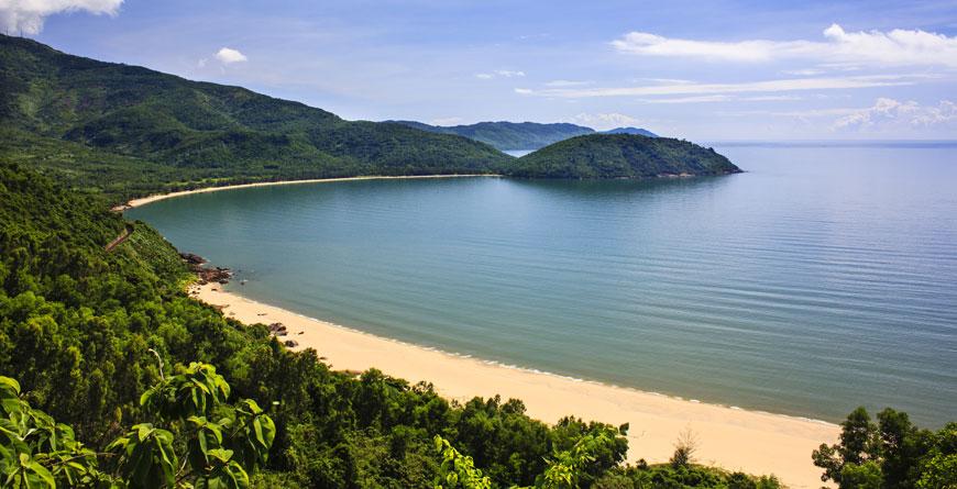 Nam Chon Bay Hai Vanpass Da Nang Phong, Shutterstock
