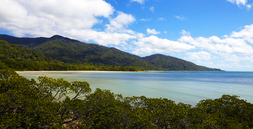Daintree National Park, Credit Tourism Australia, Maxime Coquard