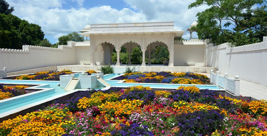 Hamilton Gardens