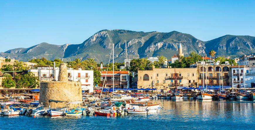 Krenia Harbour, Credit Shutterstock
