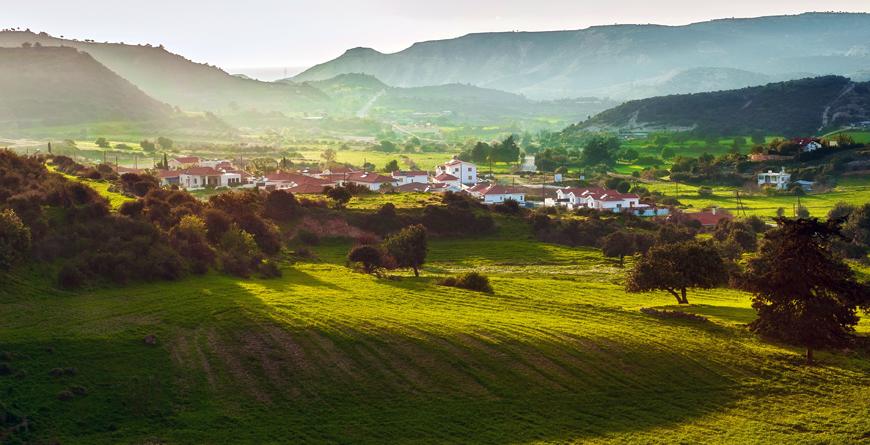 Pissouri Hills, Credit Shutterstock
