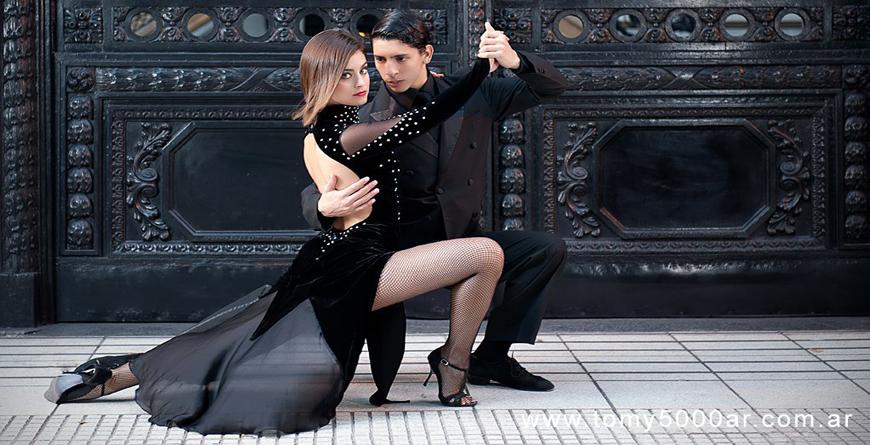 Tango, Credit BLA