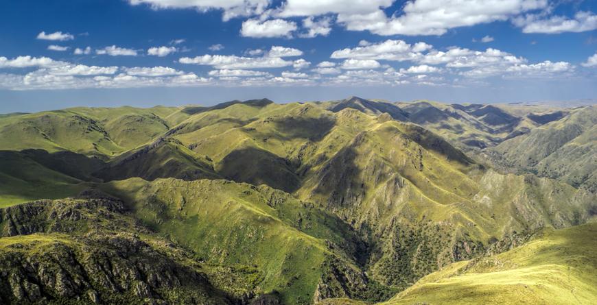 Capilla del Monte, Courtesy Shutterstock