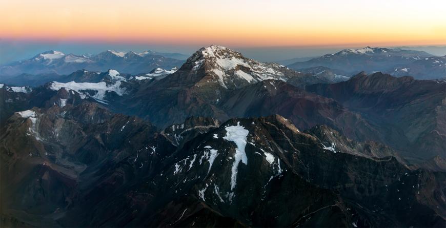 Aconcagua, Credit Vadim Petrakov, Shutterstock.com