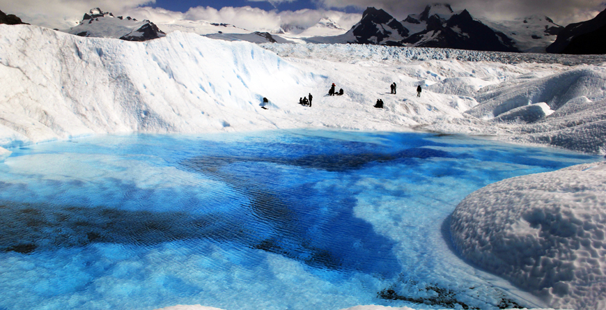 Glacier Credit Eolo