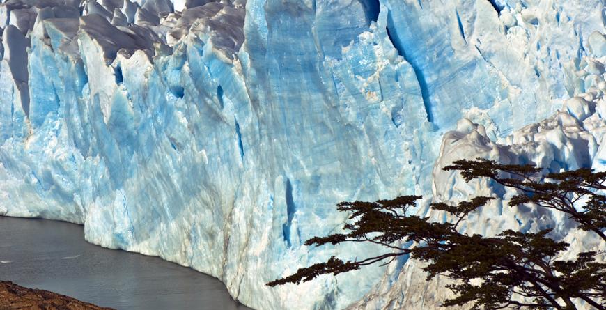 Glacier Face Credit Eolo