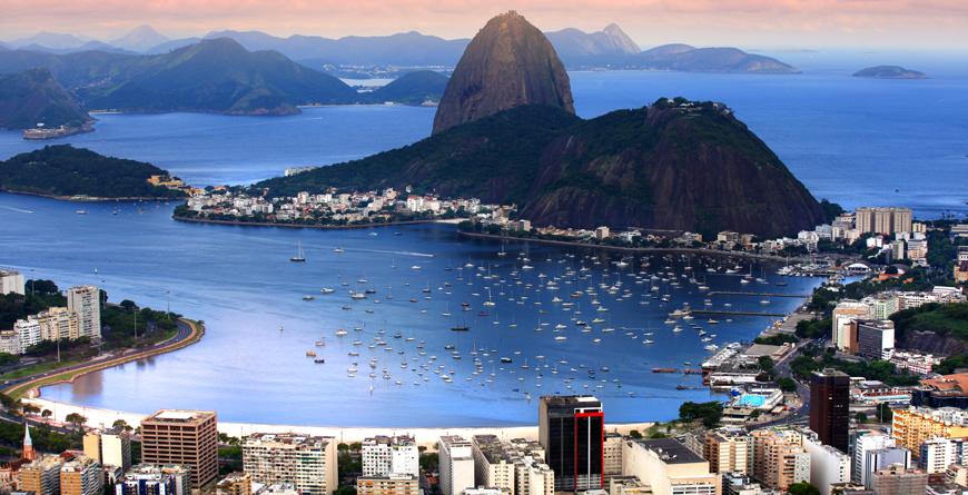 Rio de Janeiro, Credit SNEHIT