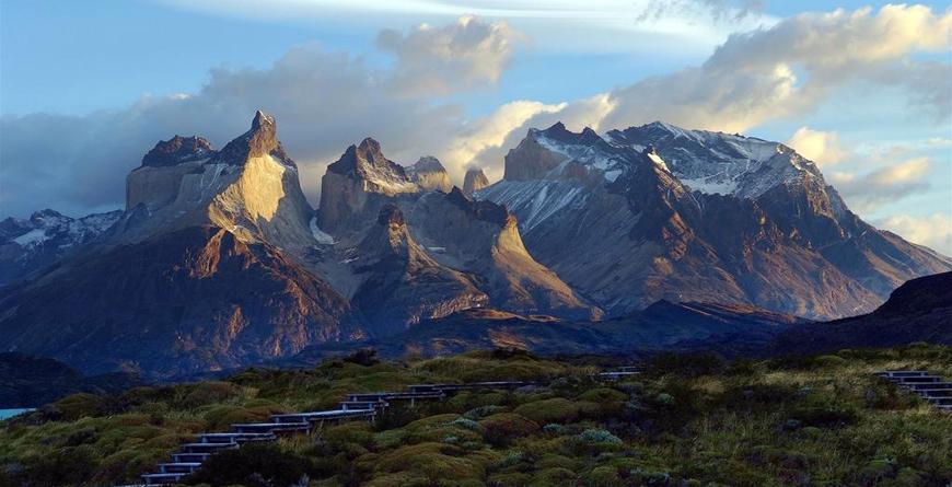 Torres del Paine, Credit Explora Patagonia