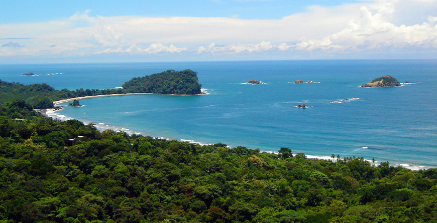 Coastline, Credit Travel Excellence