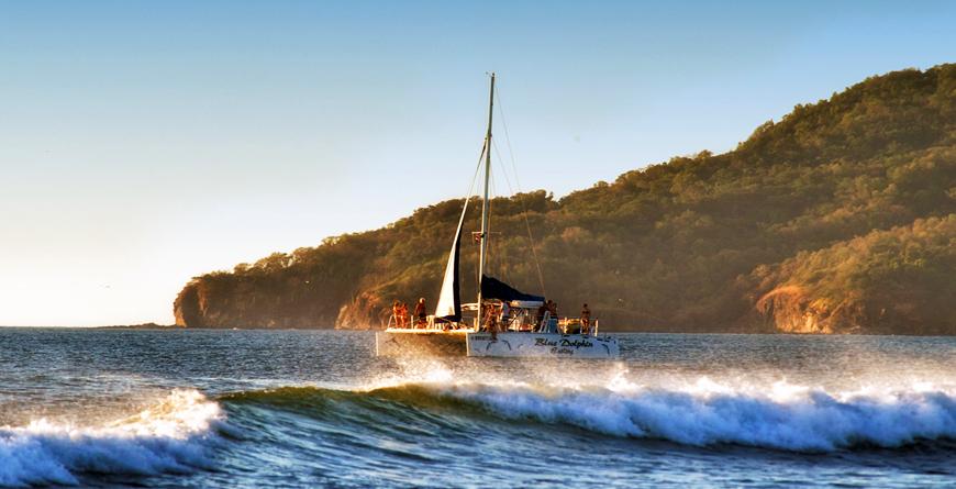 Catamaran, Credit Travel Excellence