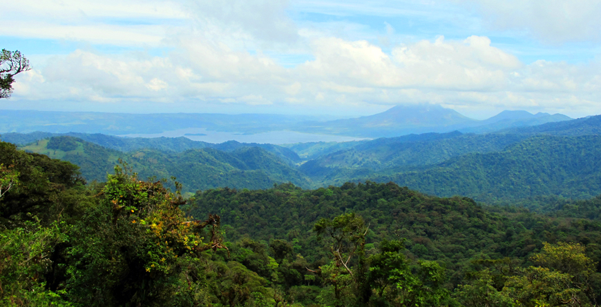 Santa Elena Reserve, Credit Travel Excellence