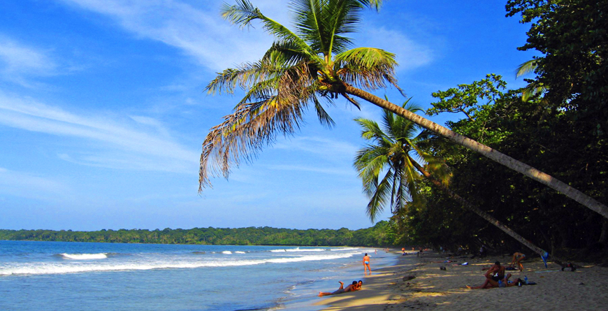 Cahuita, Credit Travel Excelence