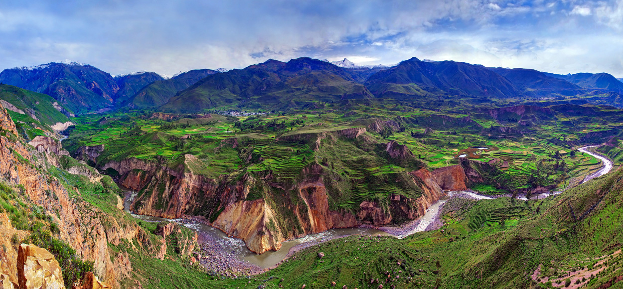 arequipa colca canyon bushbaby travel inspiring travel for life