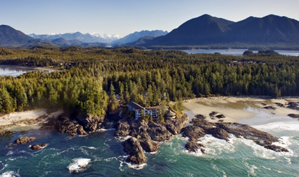 Aerial View, Credit Pacific Sands, Chris Pouget