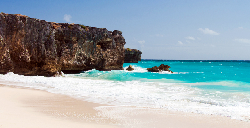 Beach Cliff