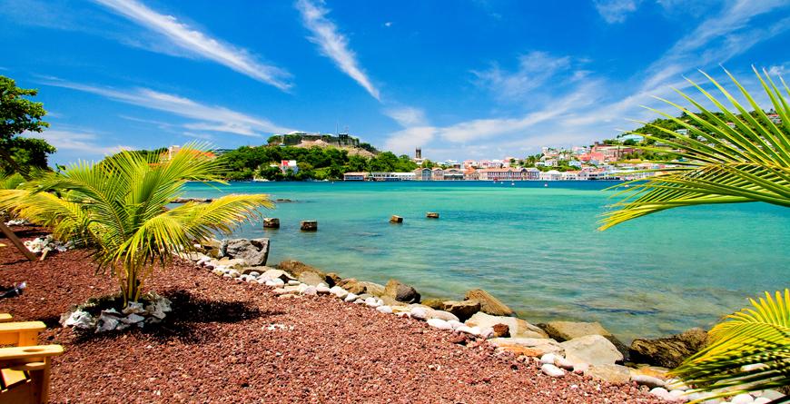 Beach View, Grenada