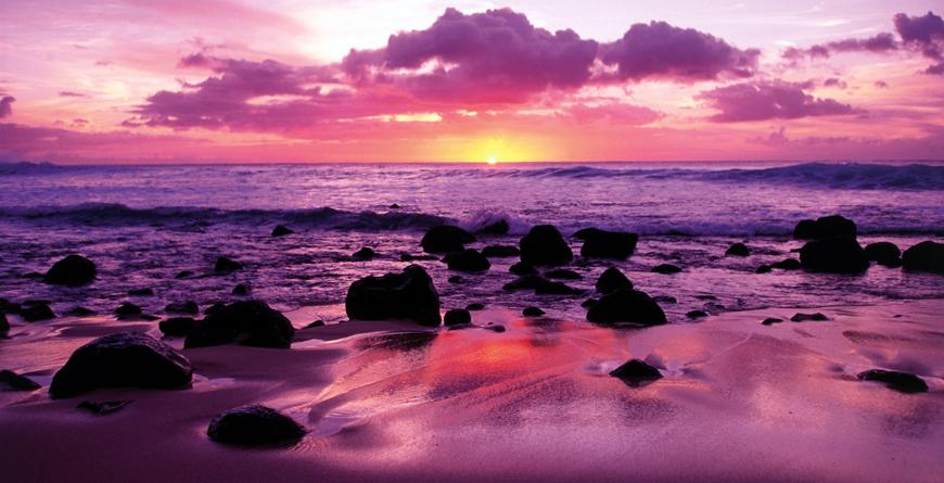 Molokai, Credit Hawaii Tourism Authority, Ron Dahlquist