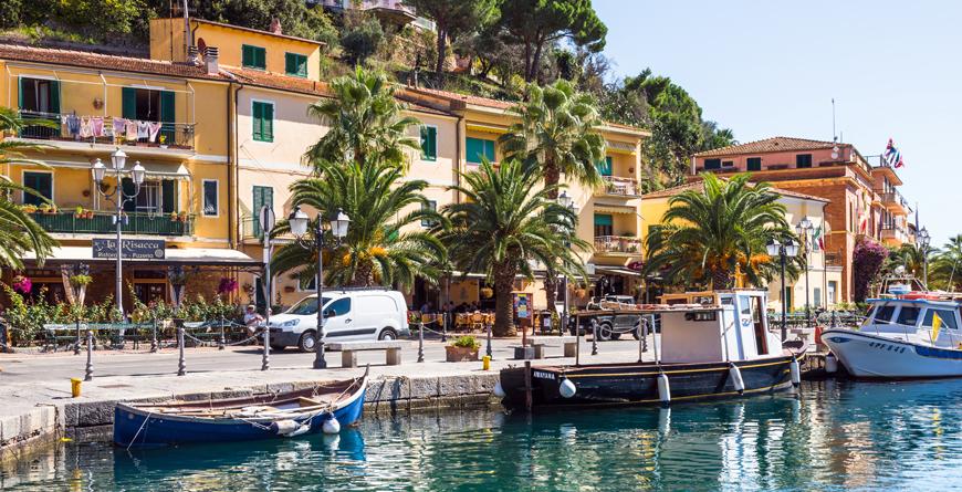 Elba Island, courtesy Leonori, Shutterstock