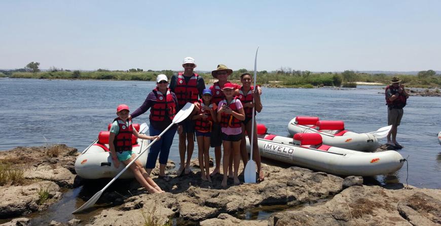 River Fun C_Imvelo