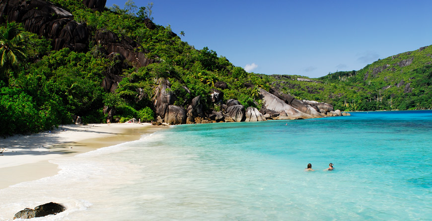 Seychelles, Credit Raymond Sahuquet Seychelles Tourist Board