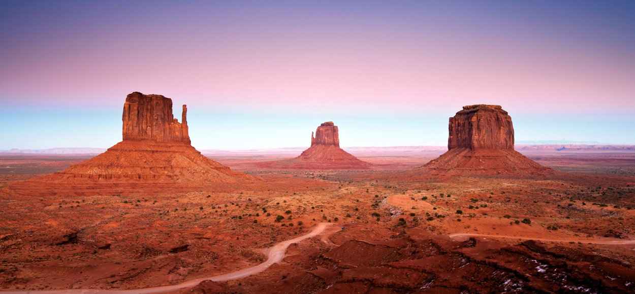 Monument Valley, Arizona-Utah